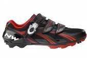 Sparta SBS Black-Red