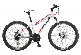 Fuji Addy Comp 1.7 Disc (2015)white